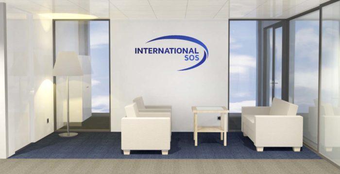 International SOS, Geneva - MR&A