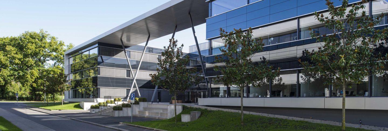 Business Park Terre-Bonne A2