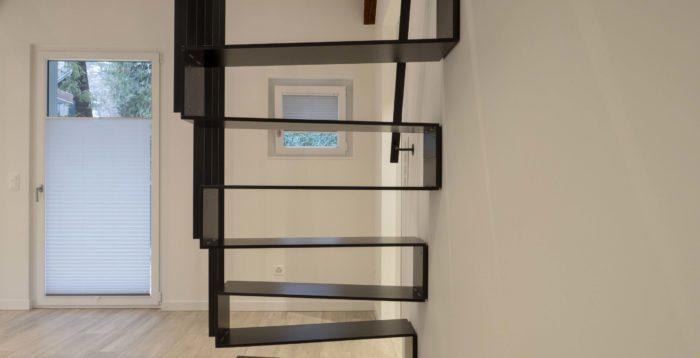 Private apartment, Coppet - MR&A