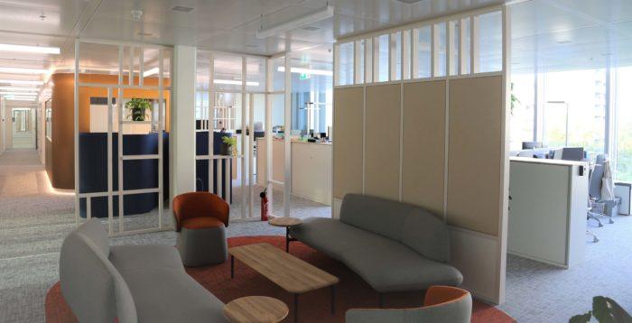 Bank in Geneva - MR&A